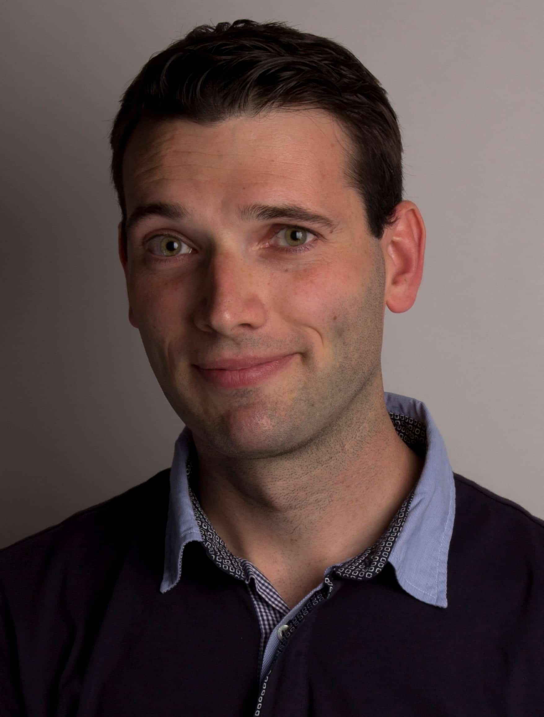 Frederik Lenssen van WebXclusive over Het Schrijfpaleis
