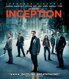 Klanten doen kopen - helpception - poster van Inception