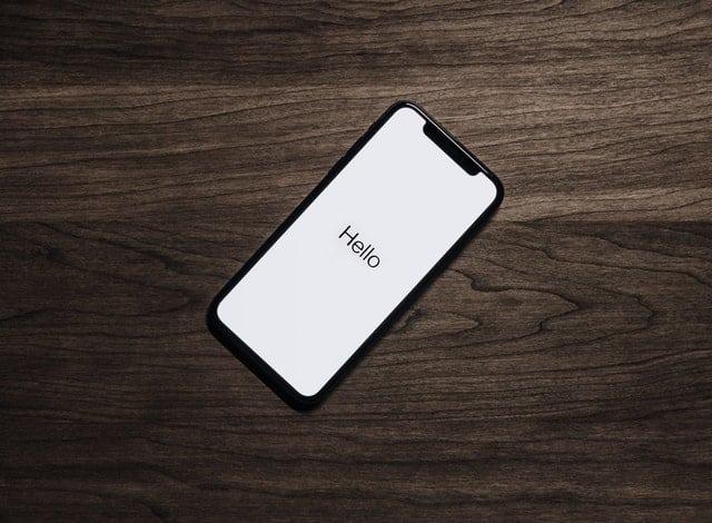 smartphone - productiviteitstips