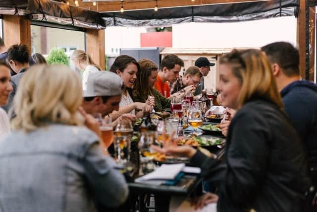 Multi-inzetbare content - blogs (restaurant)