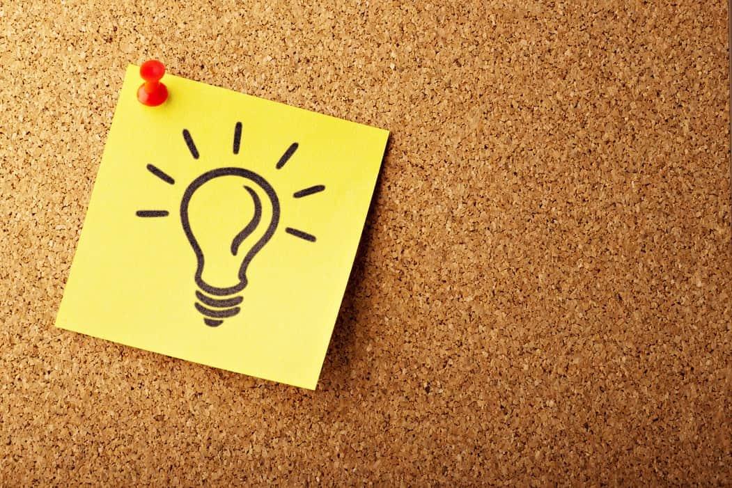 4 tips voor eindeloos veel blogideeën