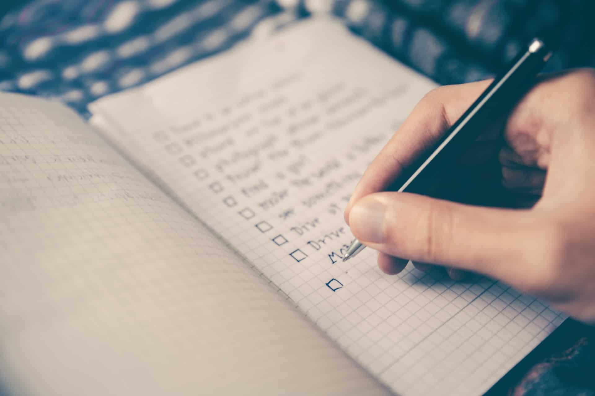 3 tips om uitstelgedrag te overwinnen