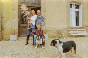 fans merk - Chateau Meiland - Het Schrijfpaleis