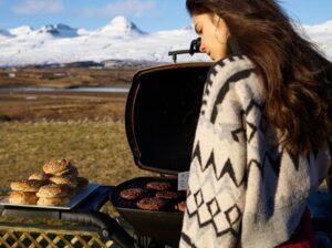 barbecue - woordspelingen - Het Schrijfpaleis
